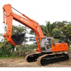 Zaxis 450 Excavators