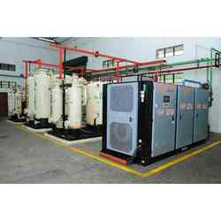 Nitrogen Gas Generators