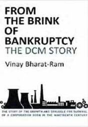 From The Brink of Bankruptcy: The DCM Story