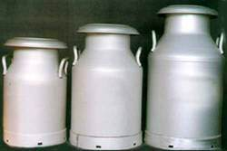 Aluminum Alloy Milk Can