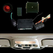 Car Gsm Securities & Power Windows