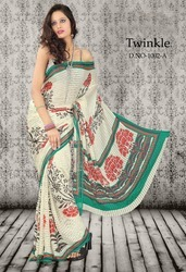 New Collection Fancy Sarees