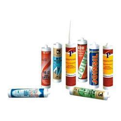 Silicone Sealants