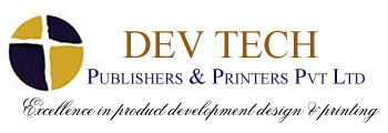 Devtech Publishers And Printers Private Limited