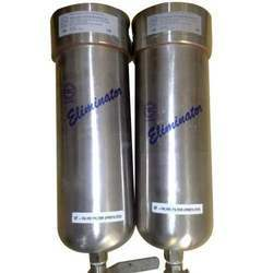 Steam & Nitrogen Filters