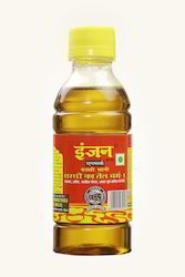Engine Mustard Oil 200ML Bottle