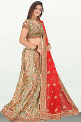Traditional Lehengas