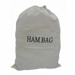 Cotton Ham Bags