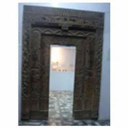 Temple Door Conservation Service