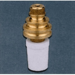 PTFE Stirrer Guides Stuffing Box With Brass Pulley