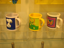 Multi-color Pvc Mug Cover Automatic Production Line