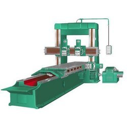 Shaping & Planning Machine