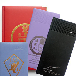 Customized Diaries