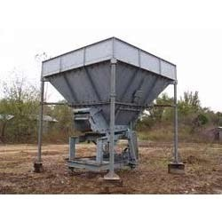 Industrial Grizzle Hopper