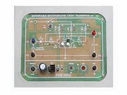 Monostable+Multivibrator+Using+Trainer