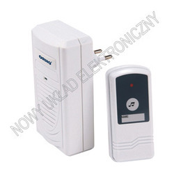 Wireless Doorbell 230v