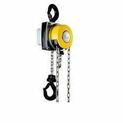 360 Hand Chain Hoist