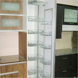 Decorative Kitchen Boxes