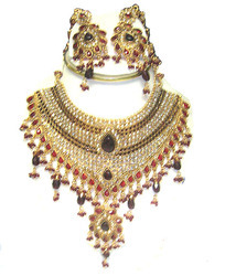 Gold Jewellery