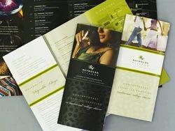 Brochure Offset Printing