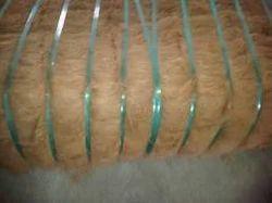 coco fiber 120kg bale