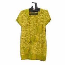 Woolen Designer Top