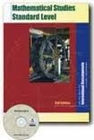 Mathematical Studies STD LevelText 3rd Edition