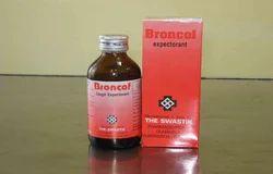 Broncof Syrup