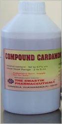 Tincture Cardamom Compound