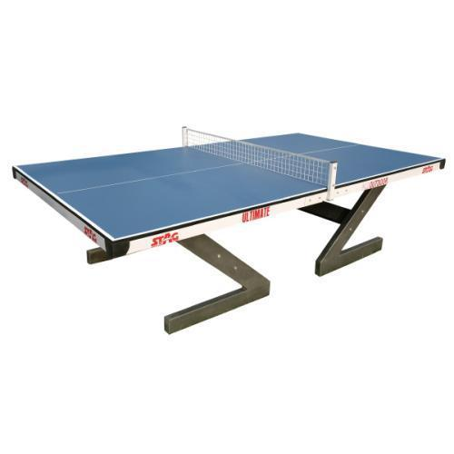 Stag Ultimate Weather Proof Table Tennis