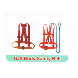 Safety Belts (Half Body)