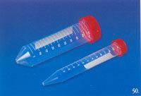conical bottom centrifuge tube