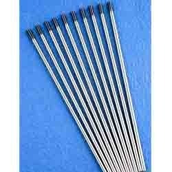 Lanthanated Tungsten Rods