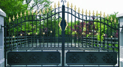 Euro Gates