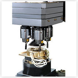Multi Spindle Head Riveting Machine
