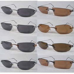 Sunglasses And Frames Models