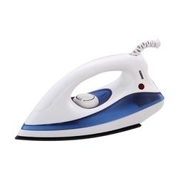 Sleek Electric Iron