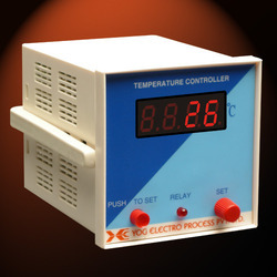 Temperature Controller (Single Set)