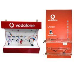 Mobile Charging Stations