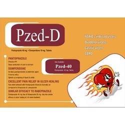Pzed-D Tablet