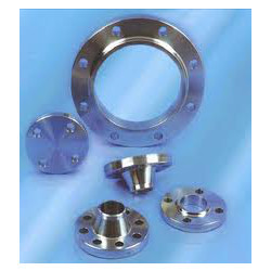 Duplex Stainless Steel Lapped Joint Flanges