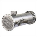 Space Heating Heat Exchanger