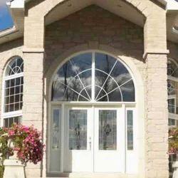 Arch Glazing Door and Window & Aluminium Doors and Window - Arch Glazing Door and Window ...