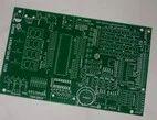 8051 Dev BRD PCB