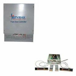 Pass Box Interlocking System