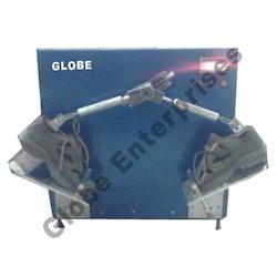 Shoe Flex Tester