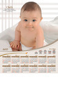 Child Calendar