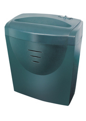 Cross Cut Paper Shredders (Ccps-01)