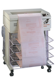 Heavy Duty Paper Shredders (Hdps-01)
