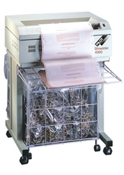 Heavy Duty Paper Shredders (Hdps-02)
